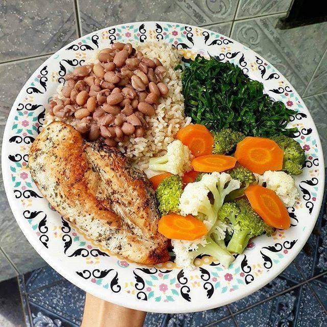 Вкусное на белковой диете