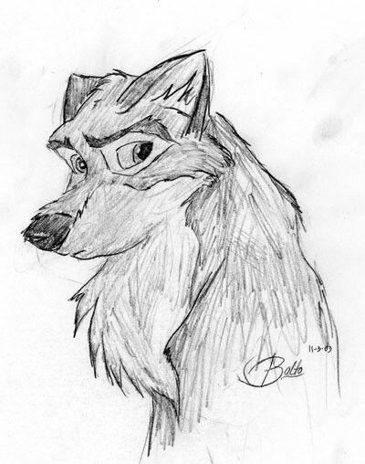 Balto sketch | Tattoos :) | Pinterest | Dibujo