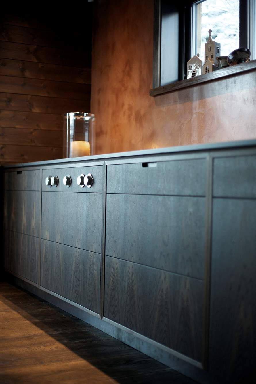 Awesome Pulls for Oak Cabinets