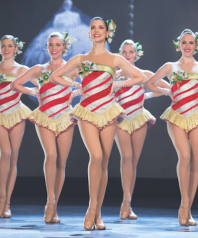 christmas spectacular starring the radio city rockettes bring your group for a one of a kind tradition where iconic rockettes dance ice skaters glide - How Long Is The Radio City Christmas Show