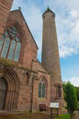 Brechin Cathedral Round Tower