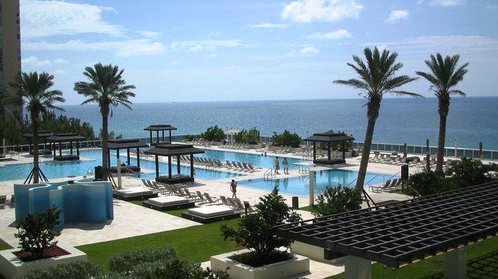 Best Destinations In Florida Sunny Isles Beach Wedding