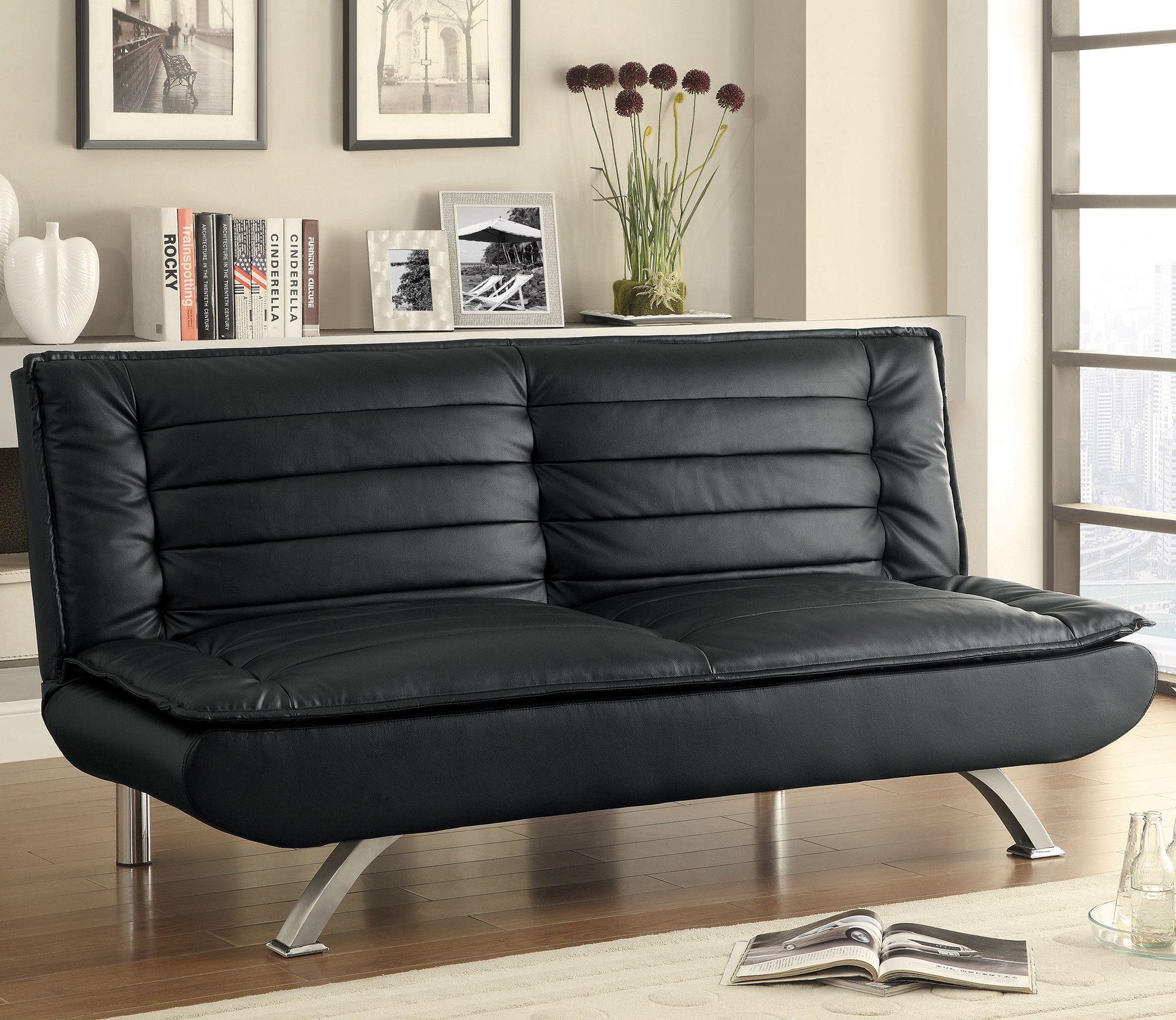 Leather Sleeper Sofa Products Pinterest