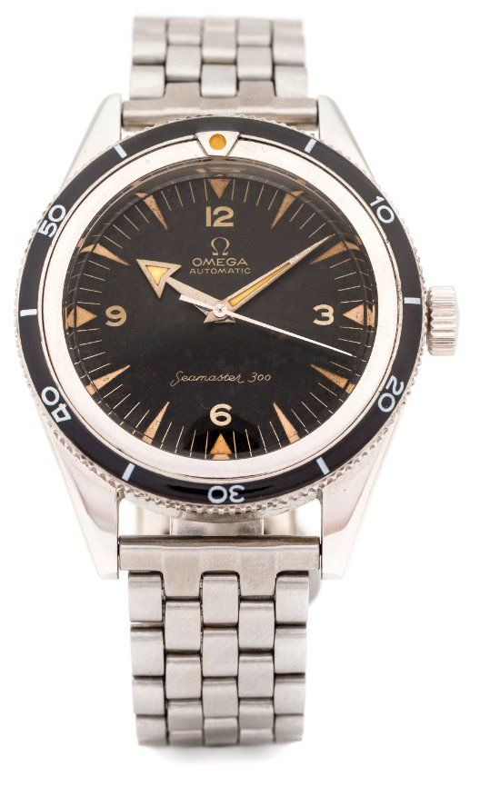 omega seamaster 300 ck 2913 3 us army 1959 roy. Black Bedroom Furniture Sets. Home Design Ideas