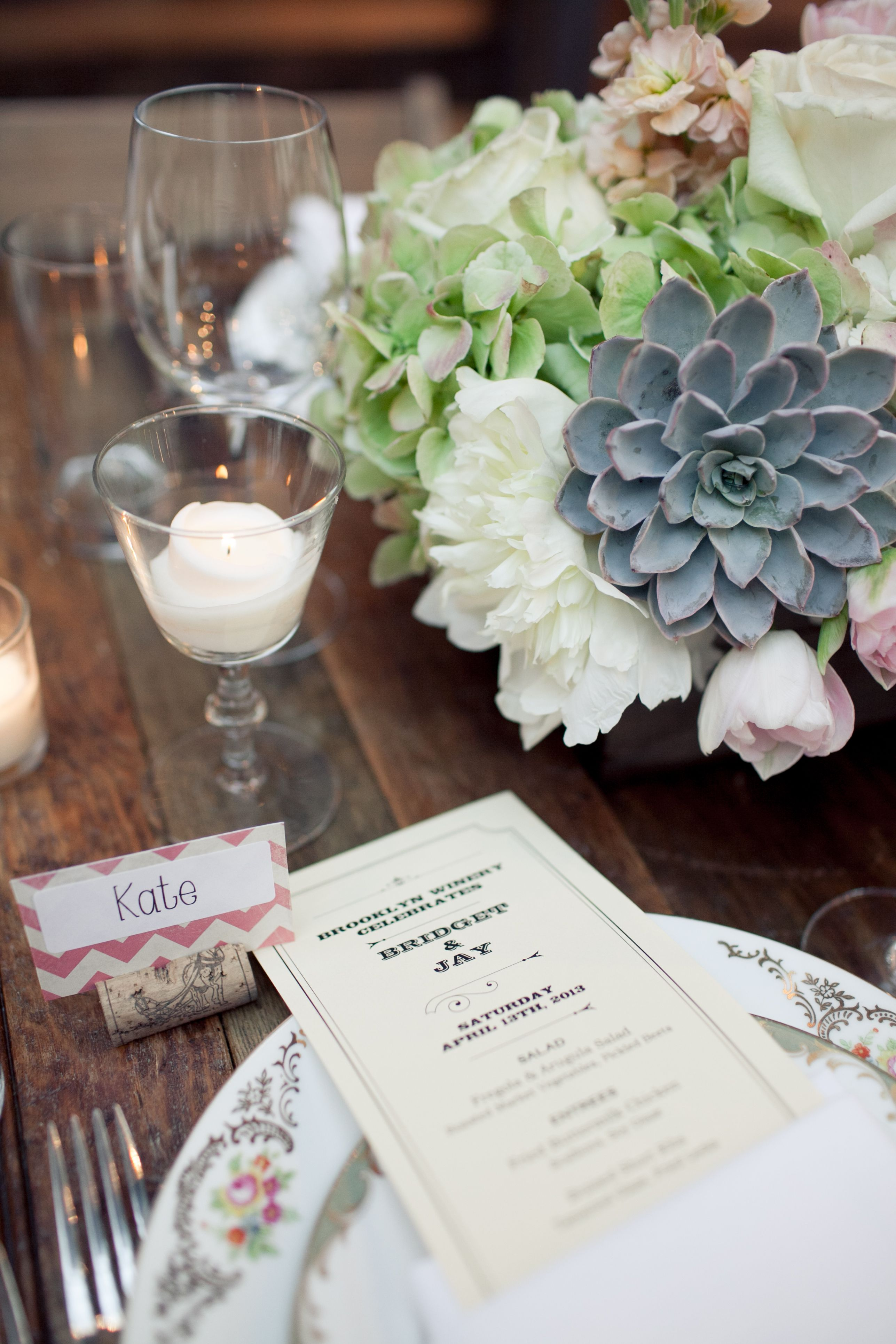 Full hd diy wedding centerpieces of iphone pics with succulents flowers gabriellearonascom