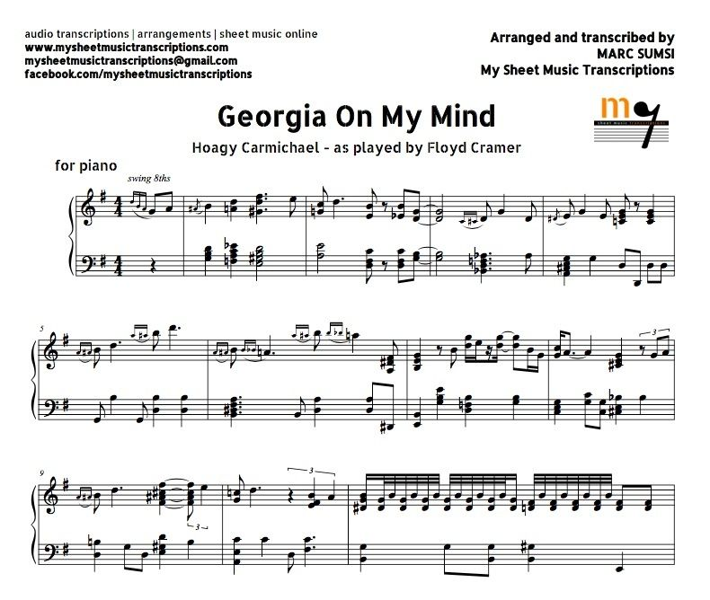 This Download Contains The Sheet Music Pdf Transcription Of