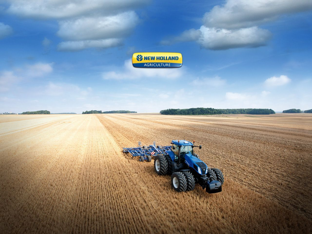 new holland agriculture wallpapers android tractors new holland tractor wallpaper. Black Bedroom Furniture Sets. Home Design Ideas