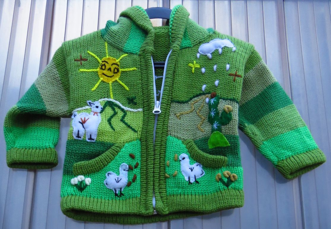 Photo of Sweater Knitting Models – Canım Anne
