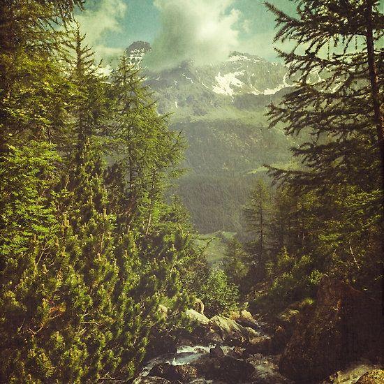 Italian Alps - Lombardia