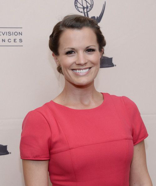 melissa claire egan wedding photos