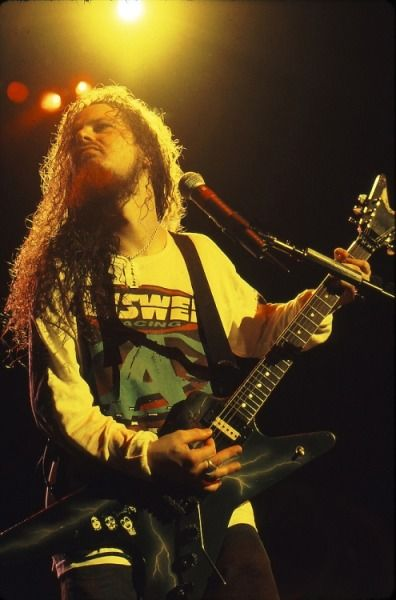 Dimebag Darrell Diamond Darell Pantera Heavy Metal