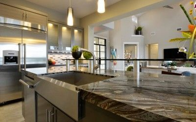 The latest kitchen trends http://www.pacificshorestones.com/kitchen-trends-reflecting-homeowner-lifestyle-choices/