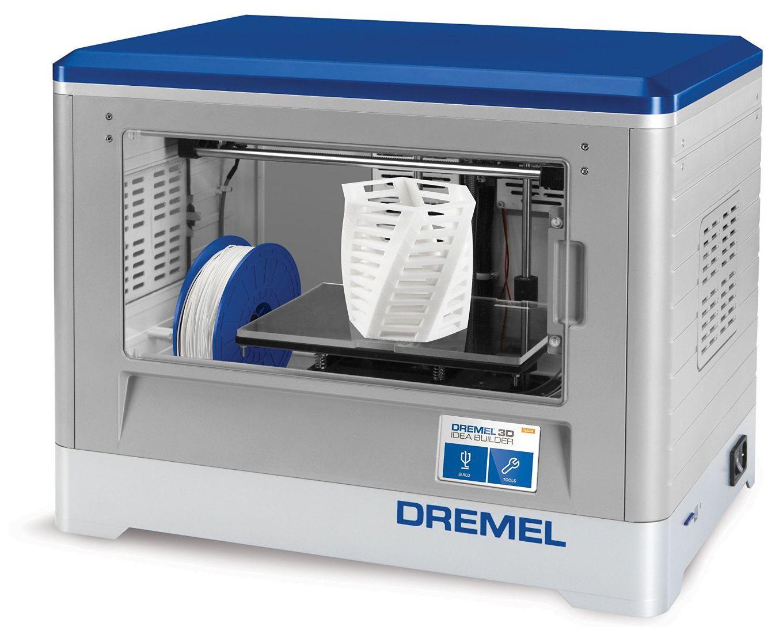 Test Der Beste 3d Drucker Allesbeste De 3d Drucker Drucken Dremel