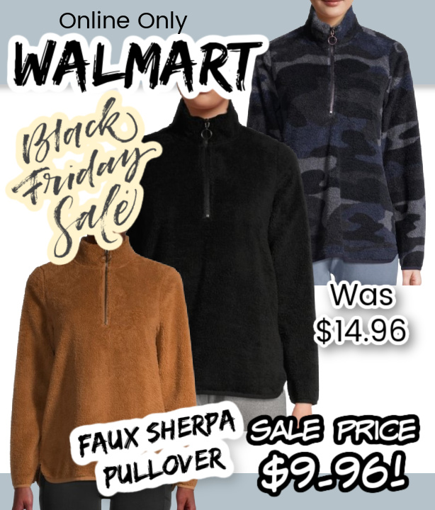 WALMART BLACK FRIDAY SALE {NOVEMBER 2020} My favorites all through the month of November! #blackfriday2020 #walmartfashion #walmart #blackfridaydeals #blackfriday