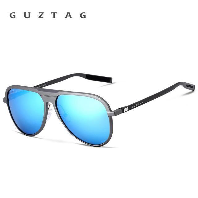 3ccb2633d0 Unisex Classic Brand Men Aluminum Sunglasses HD Polarized UV400 Mirror Male  Sun Glasses For Men