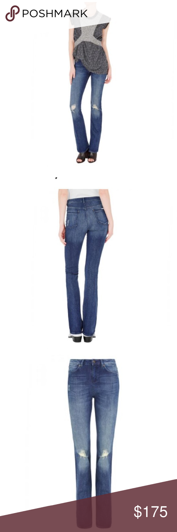 Sass And Bide Hi Rise Flare Denim Nwt Sass And Bide Hi Rise Flare Denim Nwt Sass Bide Jeans Flare Wide Leg Denim Flares Fashion Design Fashion Trends