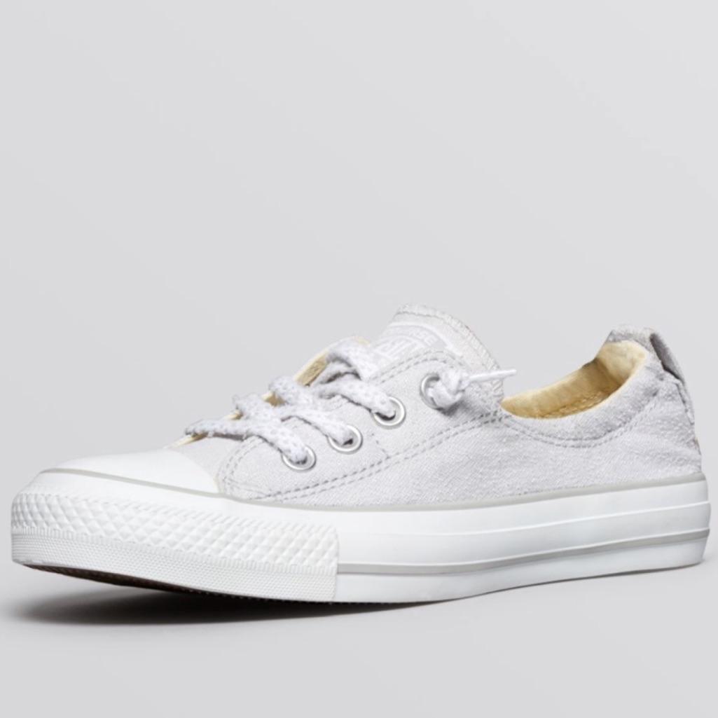 Converse Shoes | Converse Shoreline Slip Sneaker In Oyster
