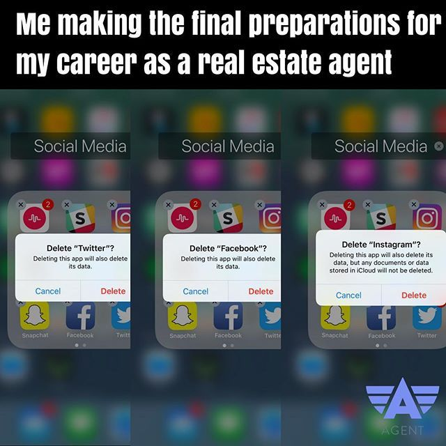 Online Real Estate School Done Right Real Estate School Real Estate Education Real Estate Memes
