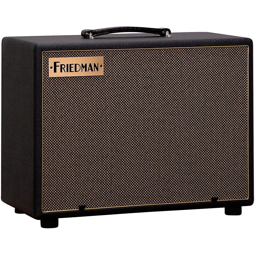 Friedman Asc 10 500w 1x10 Bi Amp Powered Guitar Cabinet In 2020 Guitar Cabinet Powered Monitors Guitar
