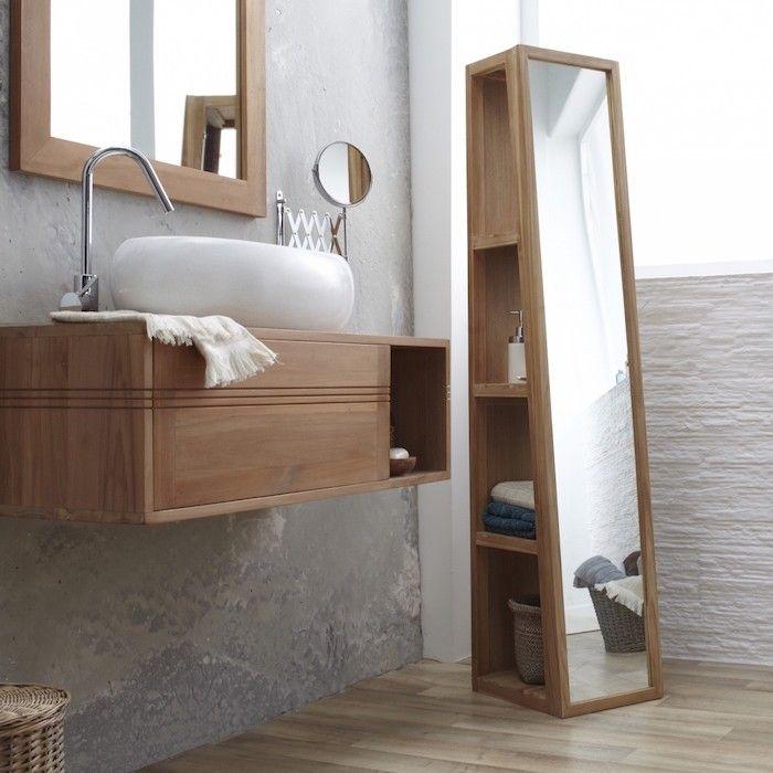 colonne salle de bain