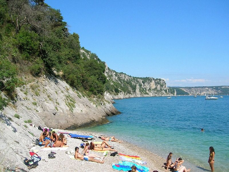 Trieste mare friuli venezia giulia region of italy pinterest trieste italia and italy - Bagno davide gatteo mare ...