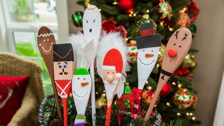 15 DIY Christmas Decorations Youll Have Fun Making