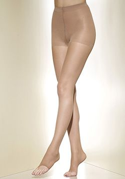 Yum control top toeless pantyhose more