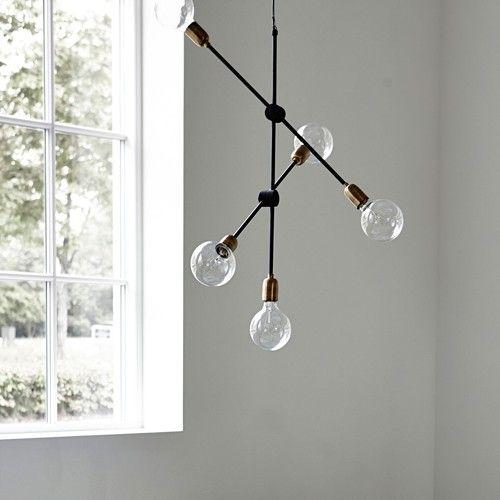 loods 5 idee type lamp living theo en ria pinterest