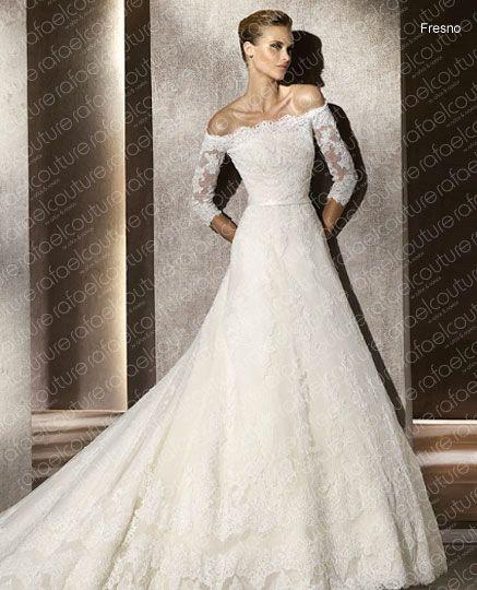 Tiendas de vestidos de novia en fresno ca