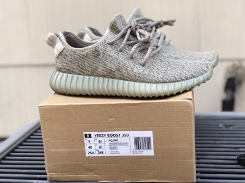 yeezy boost 350 moonrock size 10.5 adidas light brown yeezy 750 boost high top sneaker