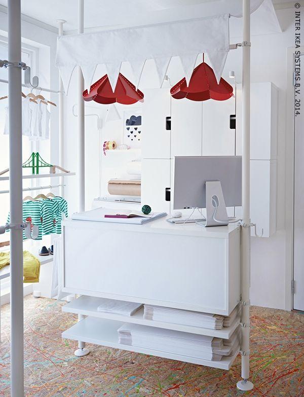 Laissez Les Choisir Ikea Family Store Design Ikea Office Shop