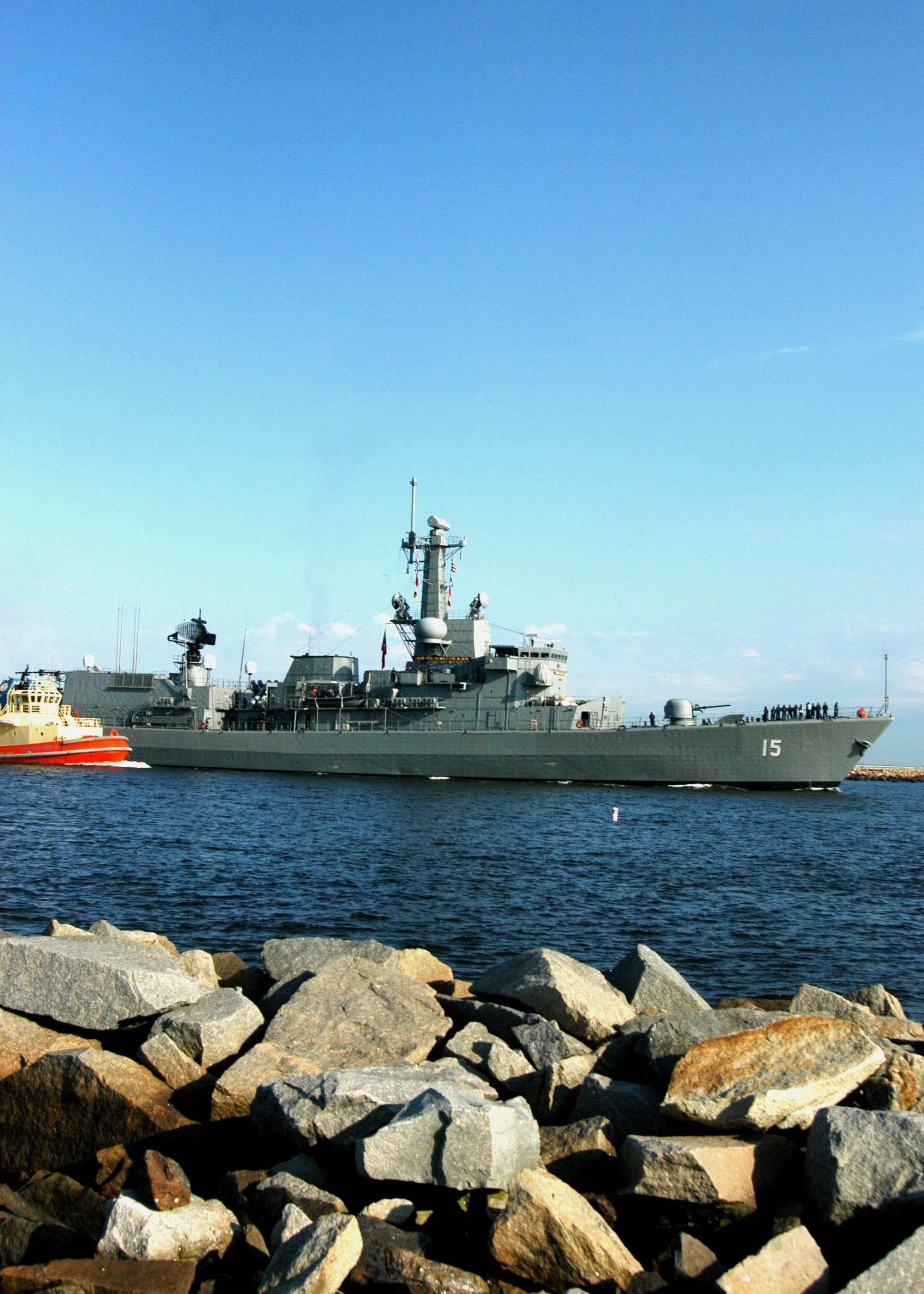 U S And Latin American Navies Conduct Joint Exercises Navy Ships Naval Force Jacksonville