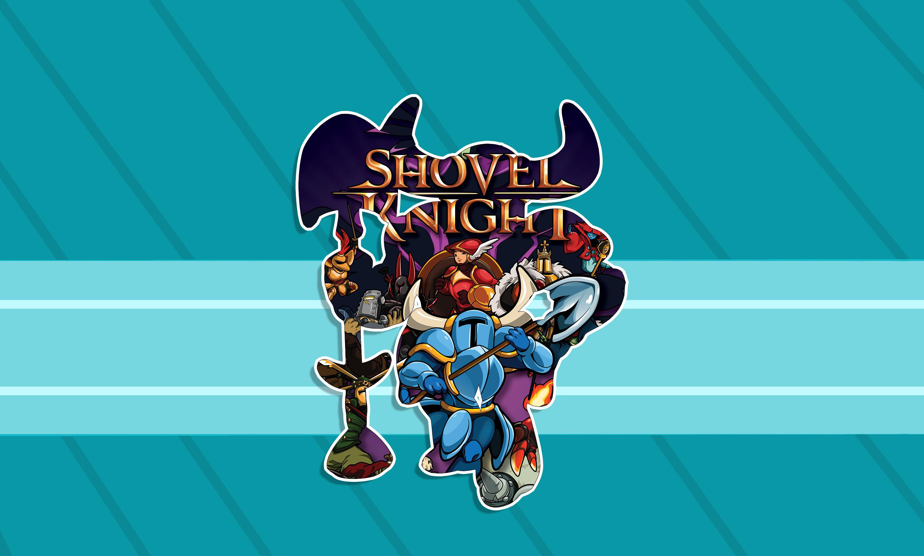 Shovel Knight Wallpaper I Made Music Indieartist Chicago Shovel Knight Knight Shovel