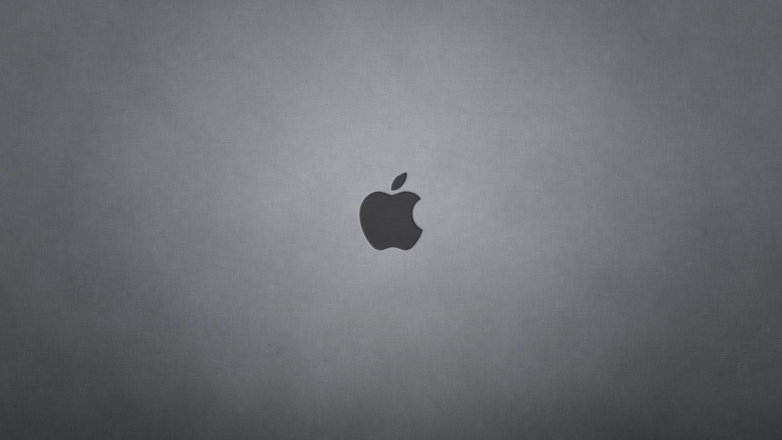 Oboi Novogo Osx Mountain Lion Lajfhaker Desktop Wallpaper Black