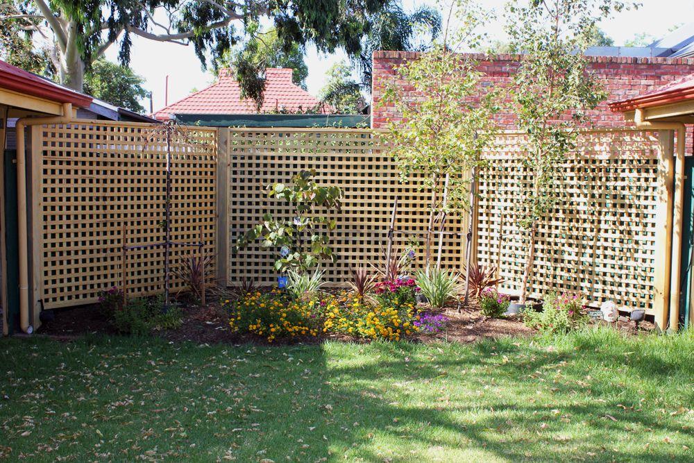garden privacy screens gates fences adelaide portascreen