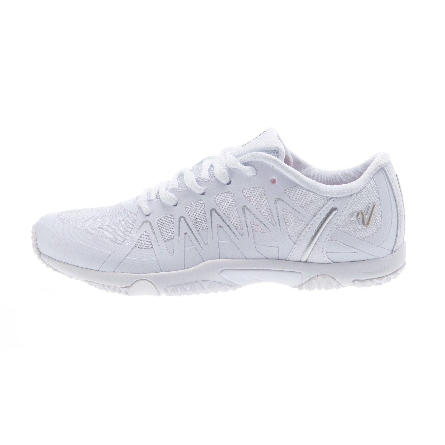 d393c4c4430871 Varsity Edge Cheer Shoes