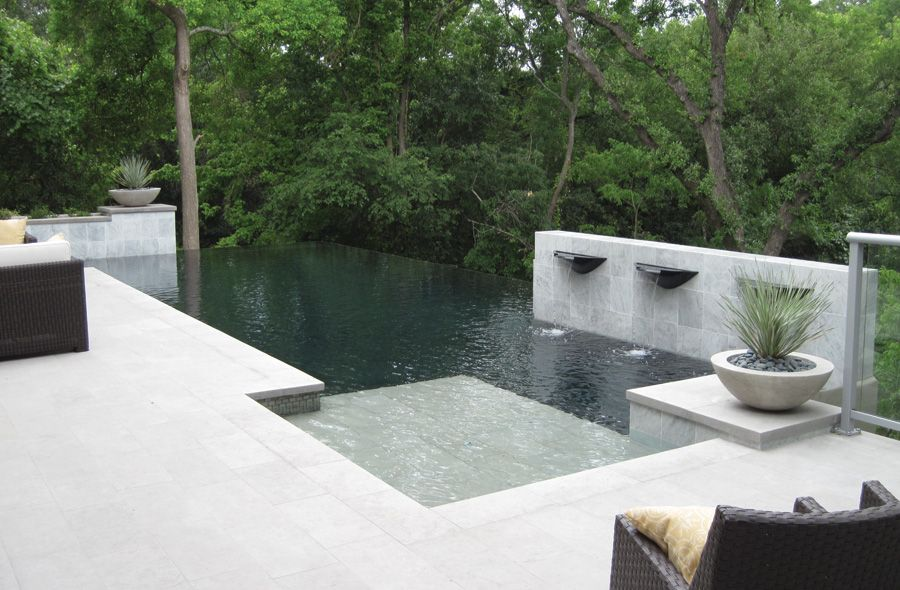 Untitled Document Pool, Outdoor decor, Outdoor