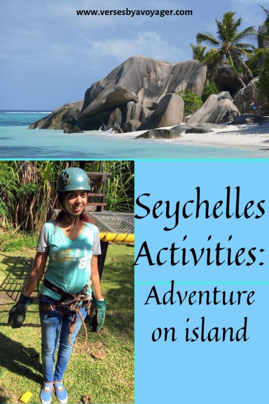 Adventure Activities In Seychelles Adventure Activities Seychelles Africa Travel Beautiful Places
