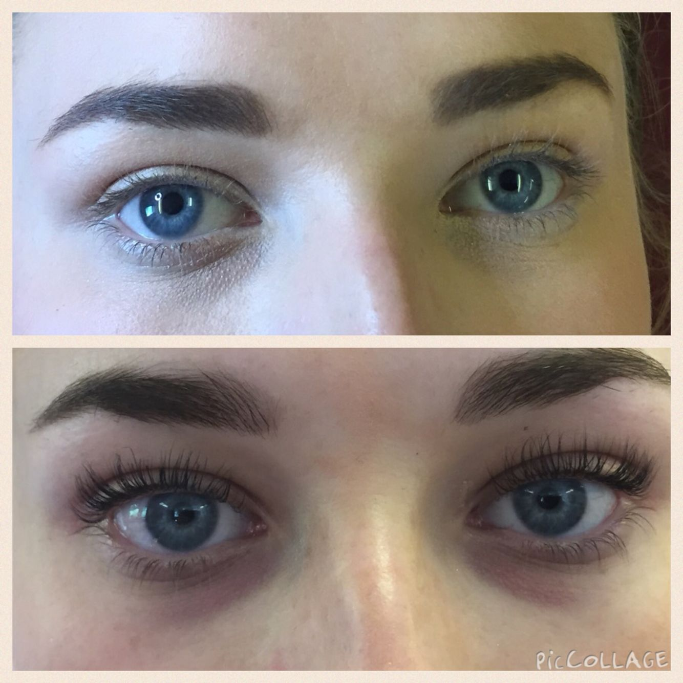 Another Great Eyelash Lift And Colour Salonsystem Go To Www