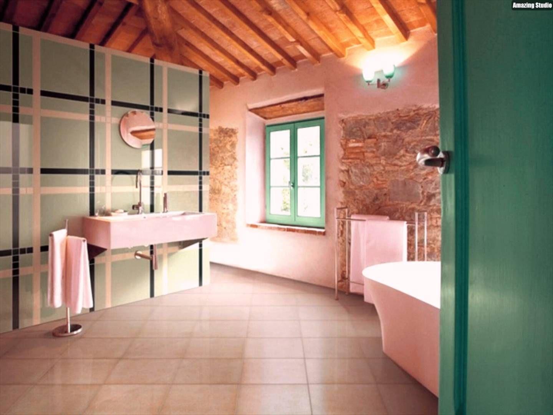 Grünes Badezimmer ~ Modernes badezimmer youtube