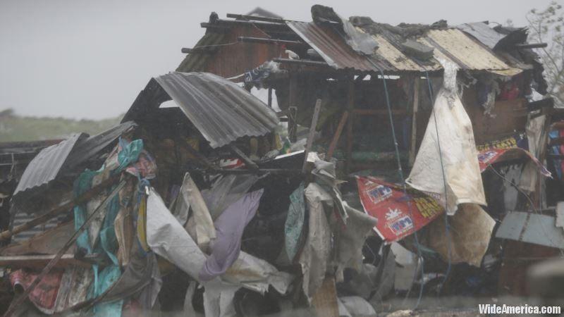 Report World's Biggest Slum Population Poses Risk for