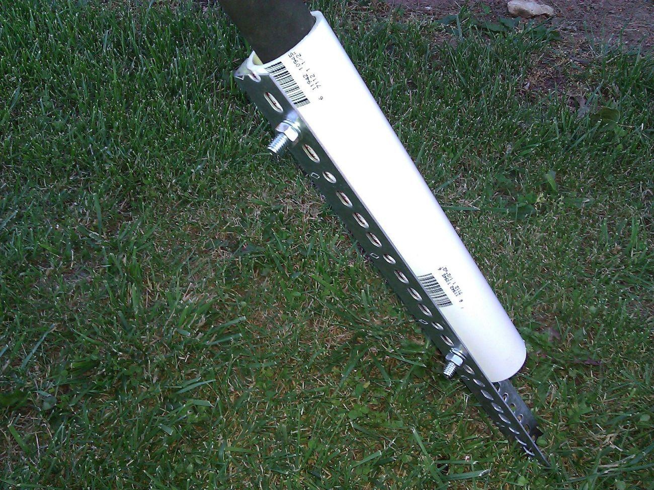 DIY bank rod holders (With images)   Rod holder, Diy ...