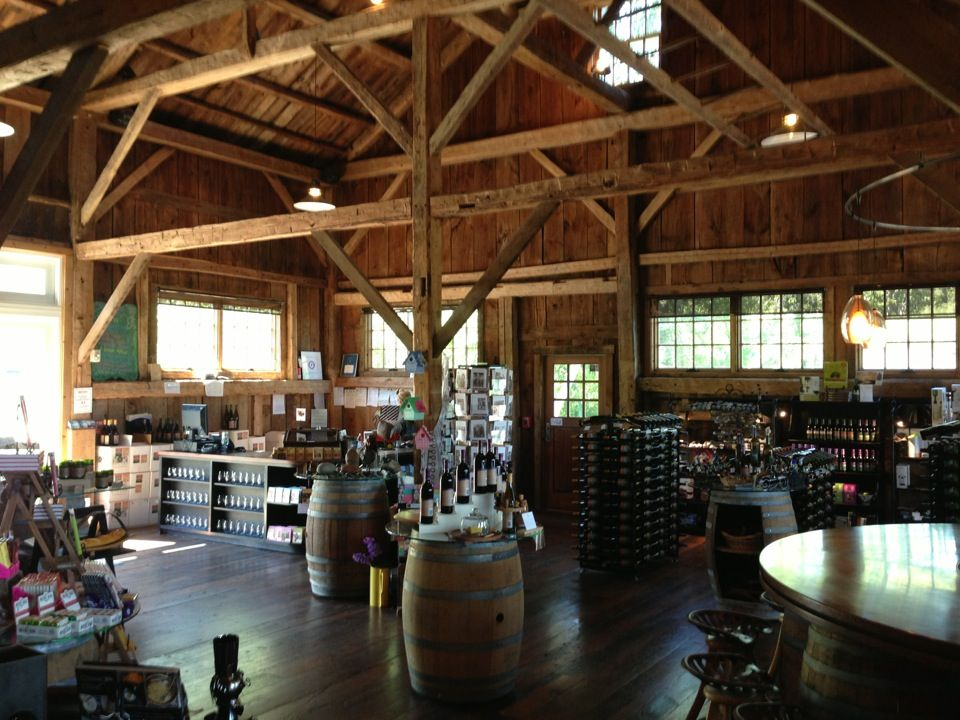 Cellardoor Winery At The Vineyard is located in Lincolnville on 68 acres. The farm itself & Cellardoor Winery At The Vineyard is located in Lincolnville on 68 ...