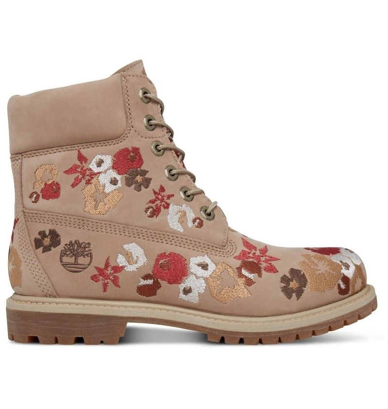 timberland femme hiver