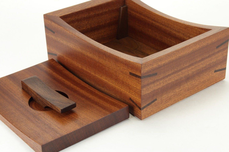 Custom Made Fine Wooden Keepsake Box Stuff Pinterest Wooden