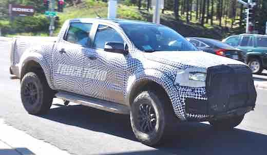 2020 Ford Ranger Raptor 2020 Ford Ranger Price 2020 Ford Ranger