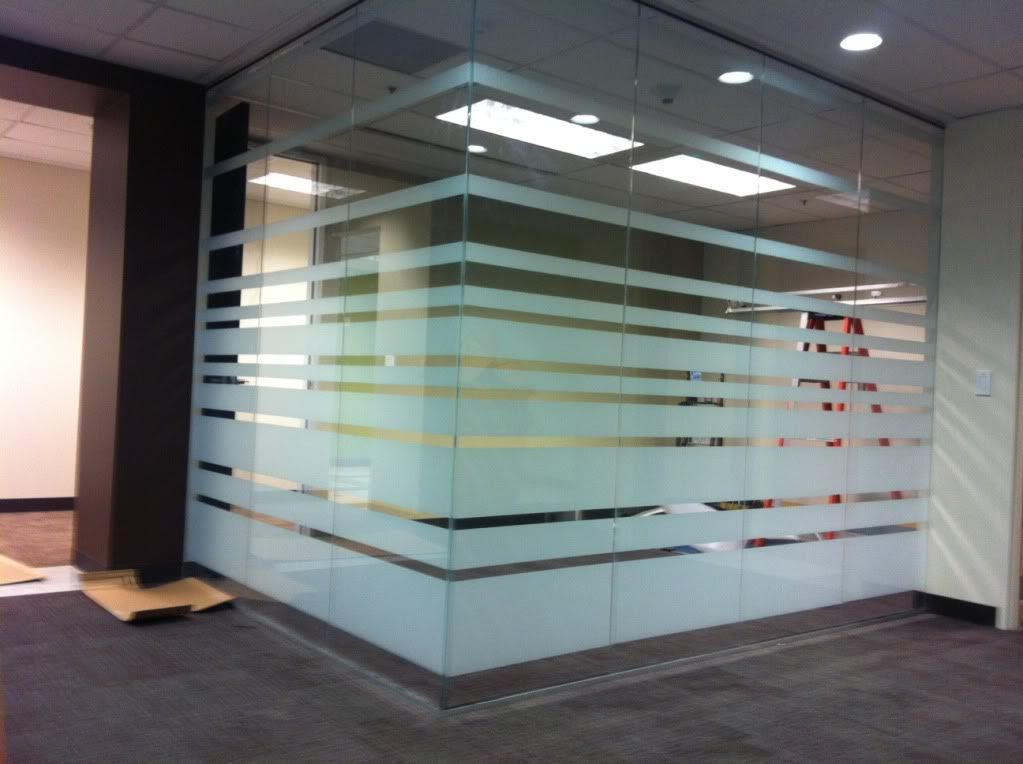 frosted glass conference rooms - Google Search | IT Room | Pinterest ...