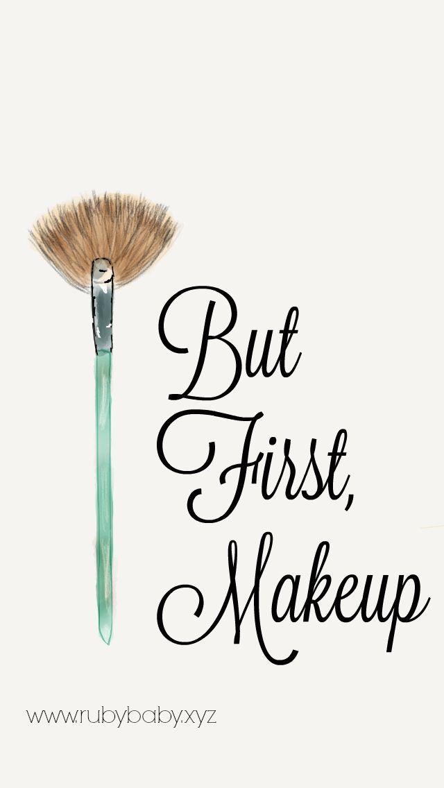 Makeup Wallpaper: Makeup Wallpapers, Makeup