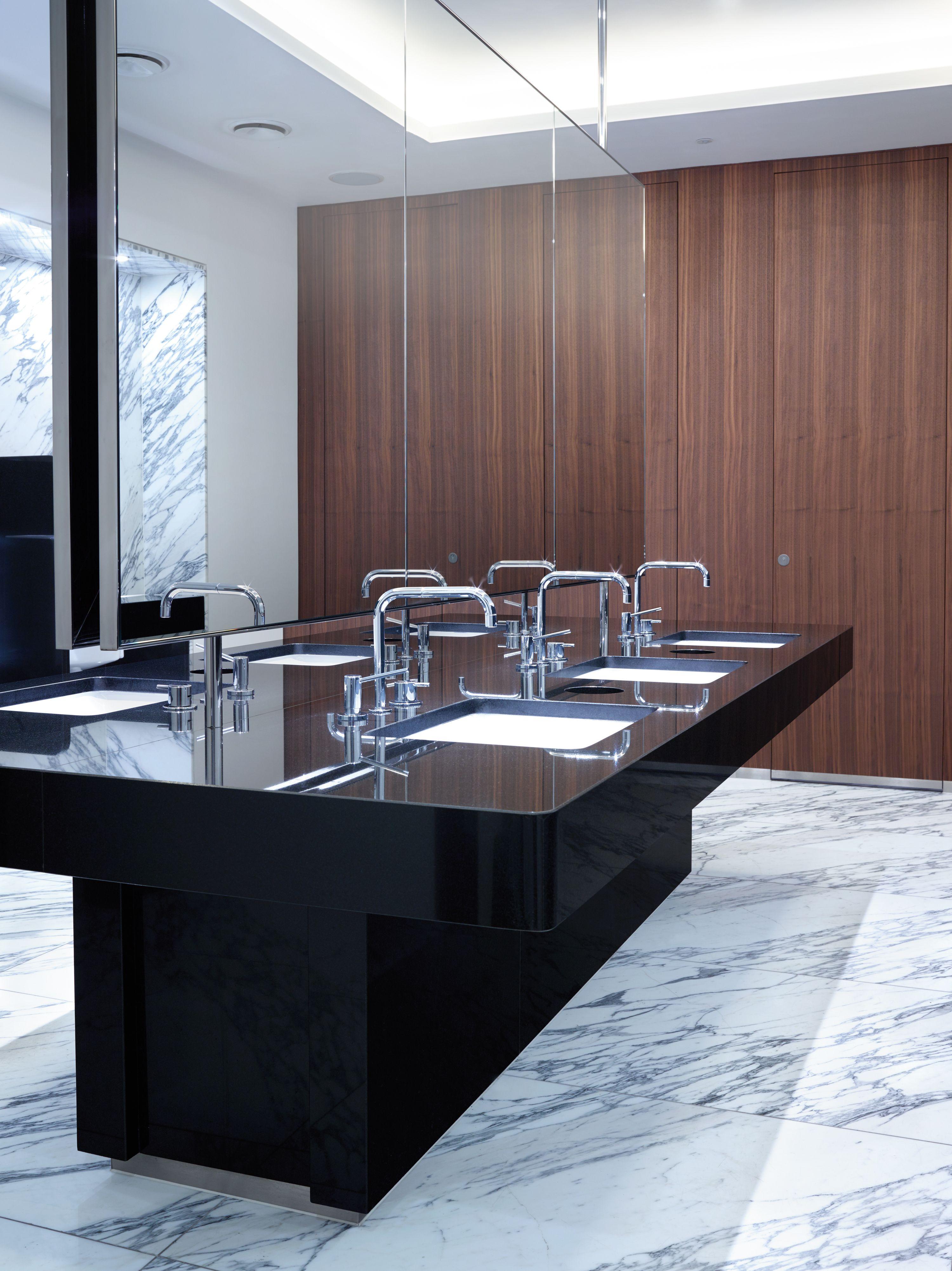 Luxury Commercial Bathroom Design VOLA 590 in 2020 ...