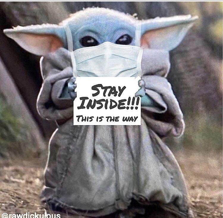 Rawdickulous Yoda Meme Star Wars Baby Yoda Funny